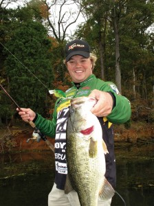 Timmy horton high school bass anglers challenge 2013 for Bass fishing scholarships